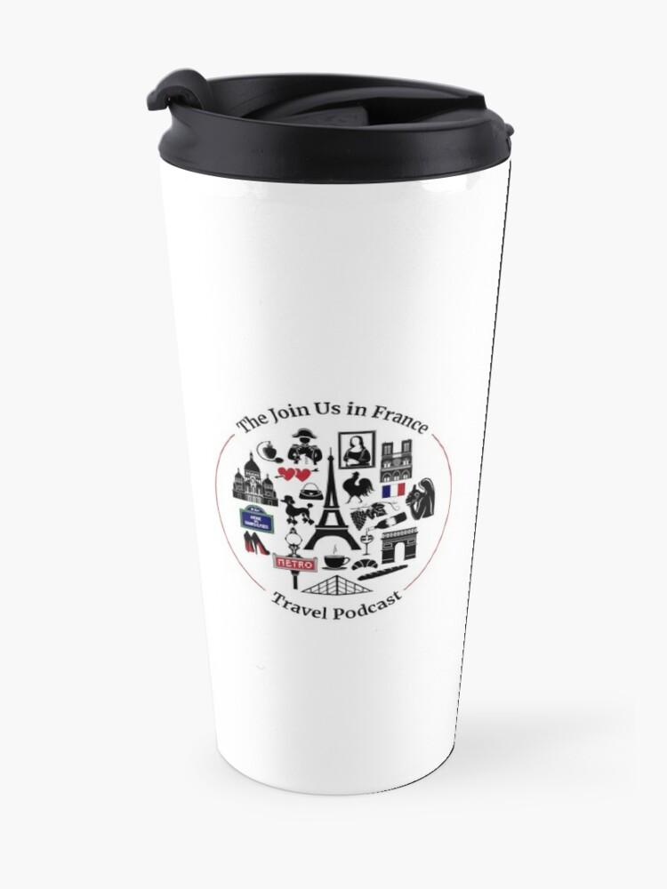 Alternate view of Travel Coffee Mug Travel Mug