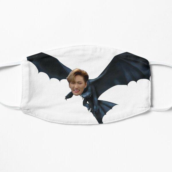 Seonghwa Toothless Dragon Mask