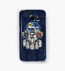 Penguin Time    (iphone case1) Samsung Galaxy Case/Skin