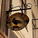 Charlie's Bar - Copenhagen - Sign by rsangsterkelly