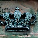 Copenhagen Crown by rsangsterkelly