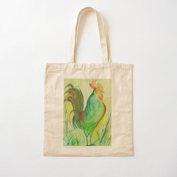 Look At Me! Cotton Tote Bag