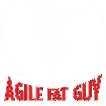 Agile Fat Guy 2 by AgileFatGuy