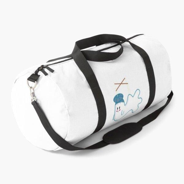 Little Ghost Puppet Duffle Bag