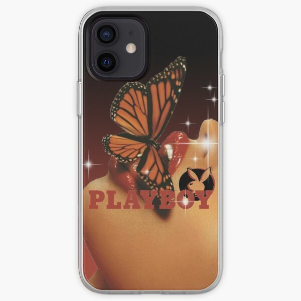 PLAYBOY SPRING EDITION VINTAGE  iPhone Soft Case