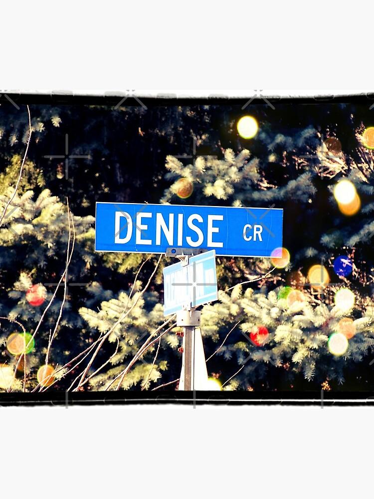 Denise  by PicsByMi