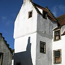 Old Houses of Culross, Fife, Scotland by simpsonvisuals