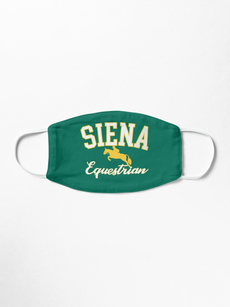 Alternate view of Siena Equestrian Team Mask