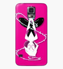 Funda/vinilo para Samsung Galaxy Spider Gwen