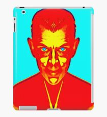 Boris Karloff, alias in The Black Cat iPad Case/Skin
