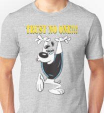 TUFF Puppy - Trust No One Unisex T-Shirt