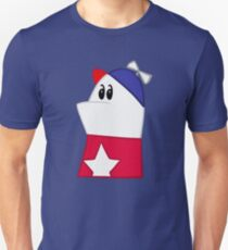 Homestar Runner Unisex T-Shirt