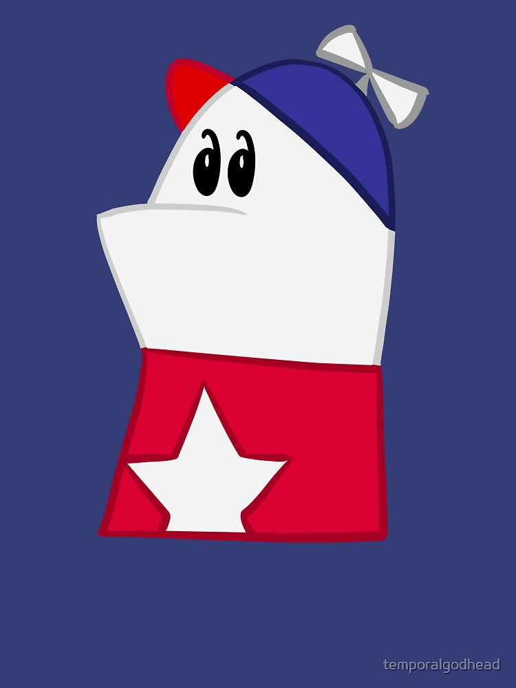 Homestar Runner | Unisex T-Shirt