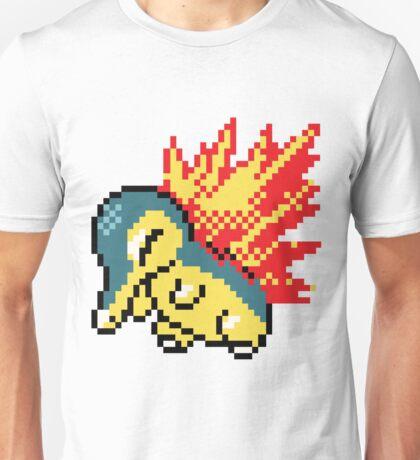 Pokemon - Cyndaquil Sprite Unisex T-Shirt