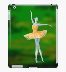 Fall Dancer3 iPad Case/Skin
