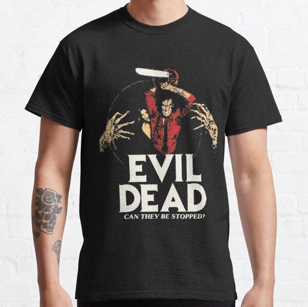 Mal muerto Camiseta clásica