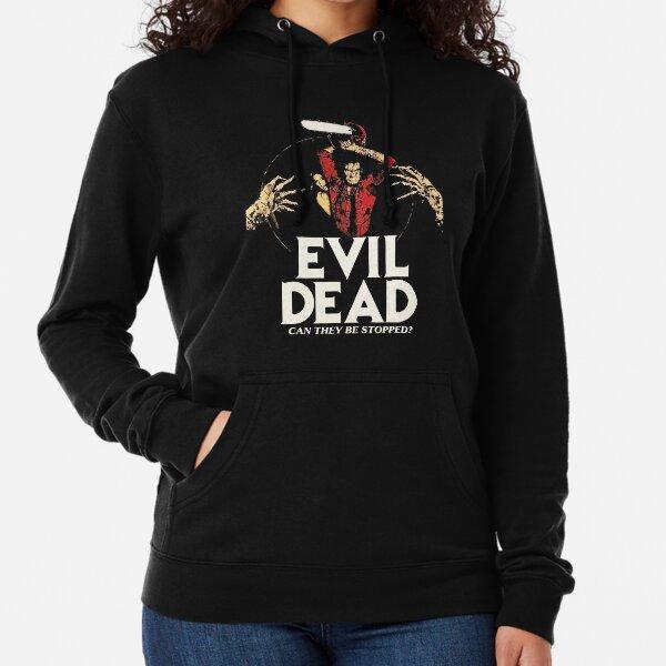 Evil Dead Lightweight Hoodie