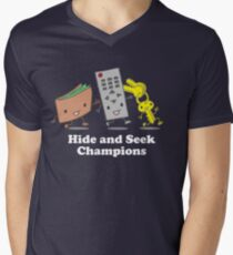 Funny! Hide and Seek Champions T-Shirt