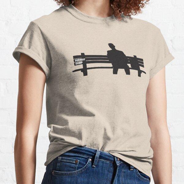 FORREST GUMP T-shirt classique
