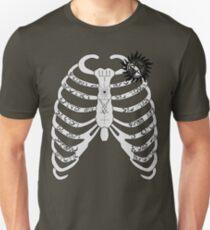 Supernatural - Dean Winchester's Ribcage Unisex T-Shirt