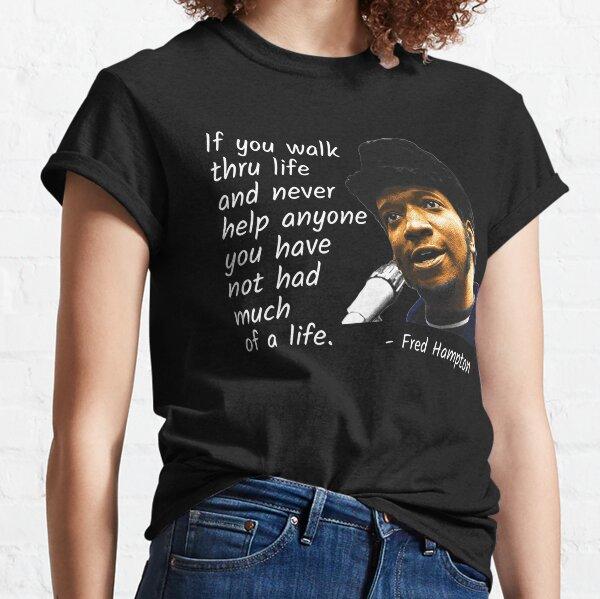 Help Somebody Classic T-Shirt