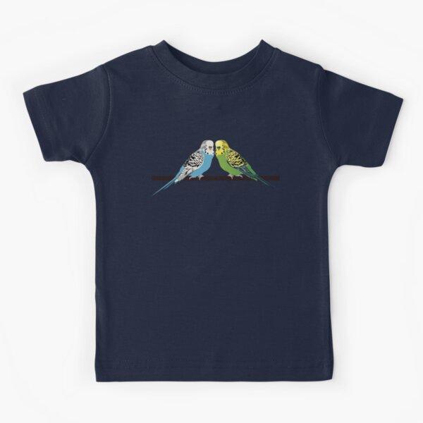 Budgies Kids T-Shirt