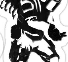 DEFUSE ANGEL Sticker