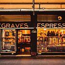 Degraves Espresso by jamjarphotos