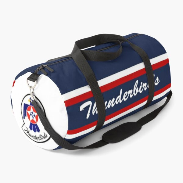 USAF Thunderbirds Duffel Bag Duffle Bag