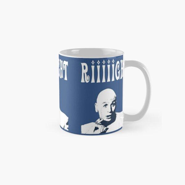 Riiight Classic Mug