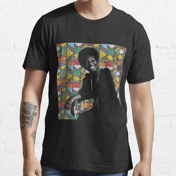 Nina-Simone Essential T-Shirt