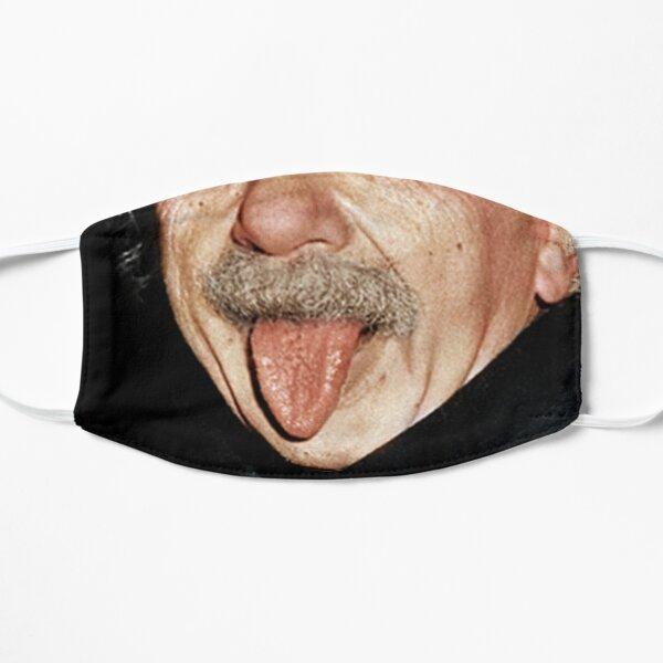 Máscara de Albert Einstein Mascarilla