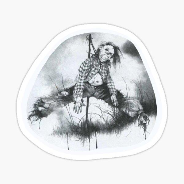 Harold Sticker
