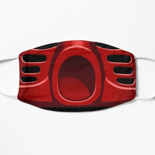 Toa Tahu (Kanohi Hau) Mask Flat Mask