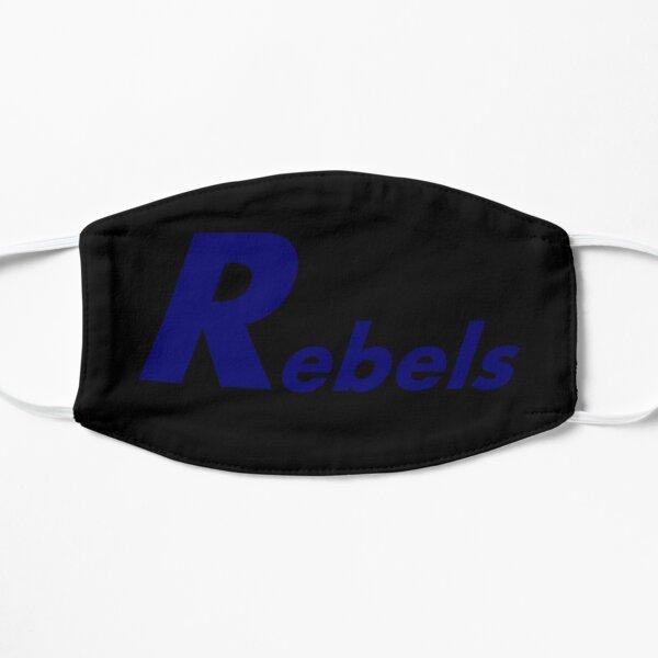 Rebel Mask Flat Mask