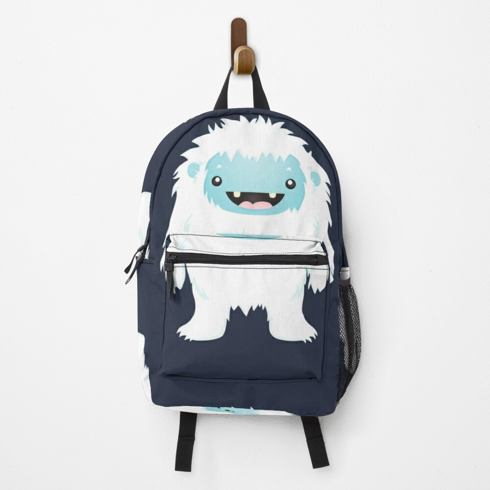Yeti !! Backpack