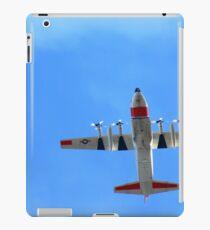 Lockheed C-130 Hercules iPad Case/Skin