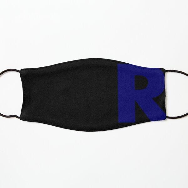 R for Rebel Kids Mask