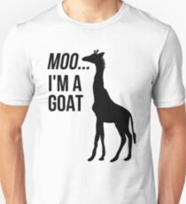 88702fea Moo Im a Goat Gifts & Merchandise   Redbubble