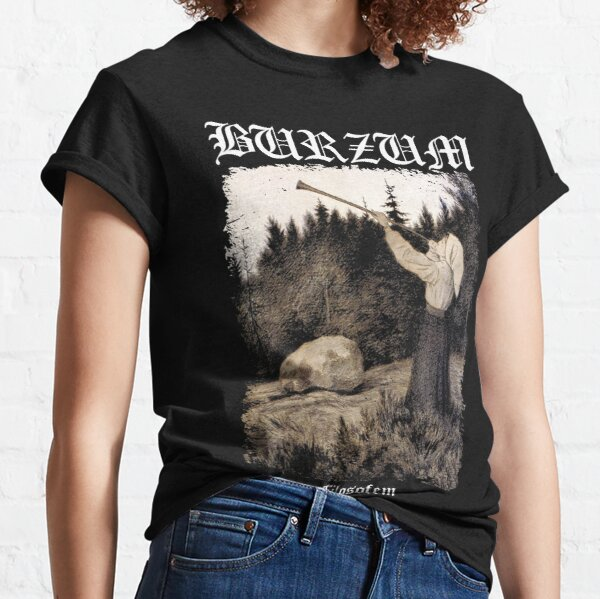 Filosofem of Burzum Classic T-Shirt