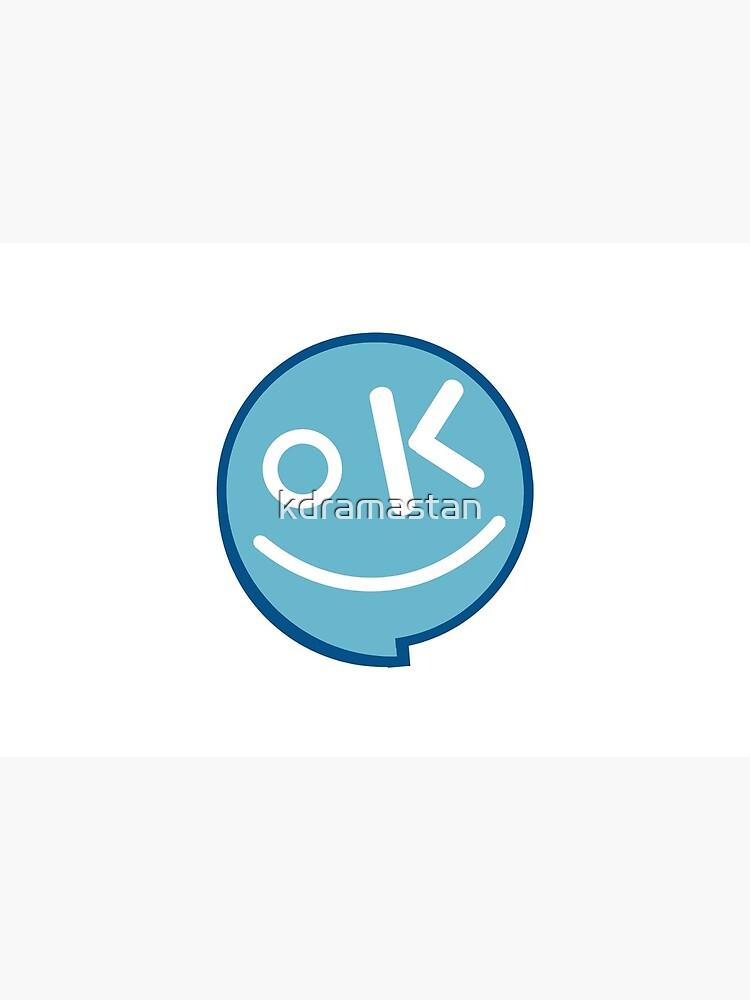 It's Okay to Not Be Okay - Hospital by kdramastan