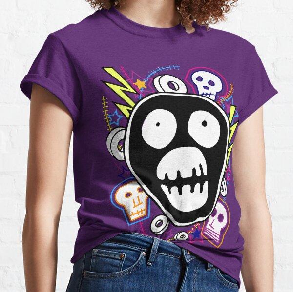 The Mighty Boosh logo Classic T-Shirt