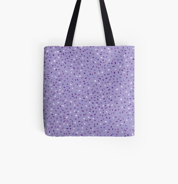 Terrazzo AFE_T2020_S2_9 All Over Print Tote Bag