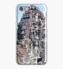 Angkor Thom iPhone Case/Skin