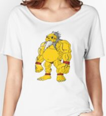 POKEMON FORT Women's Relaxed Fit T-Shirt