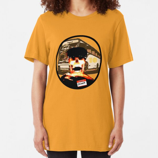 Filthy Citi His Queen Ladies Short Sleeve t-Shirt