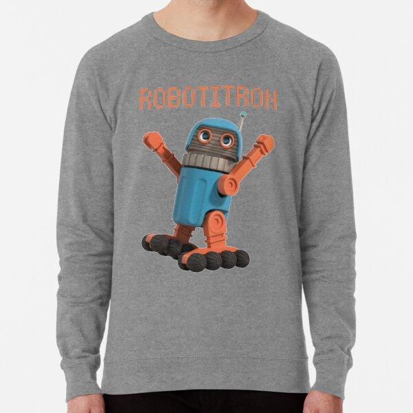 Robotitron Sudadera ligera