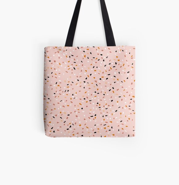 Terrazzo AFE_T2020_S2_10 All Over Print Tote Bag