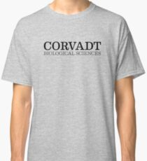 UTOPIA CORVADT Classic T-Shirt