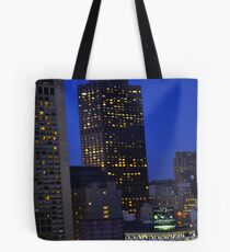 From the NIKKO Tote Bag